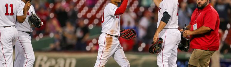 Betts (2 HRs, 4 hits) leads Red Sox to 6-2 win over Twins