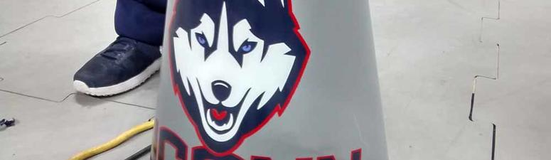 UConn Students Will No Longer Need To Buy A Ticket To Attend Most Of The School's Home Athletic Events