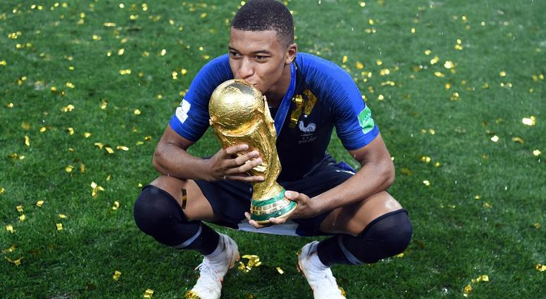 Best Soccer Players in the World Predictions For 2022 | 1080 WTIC