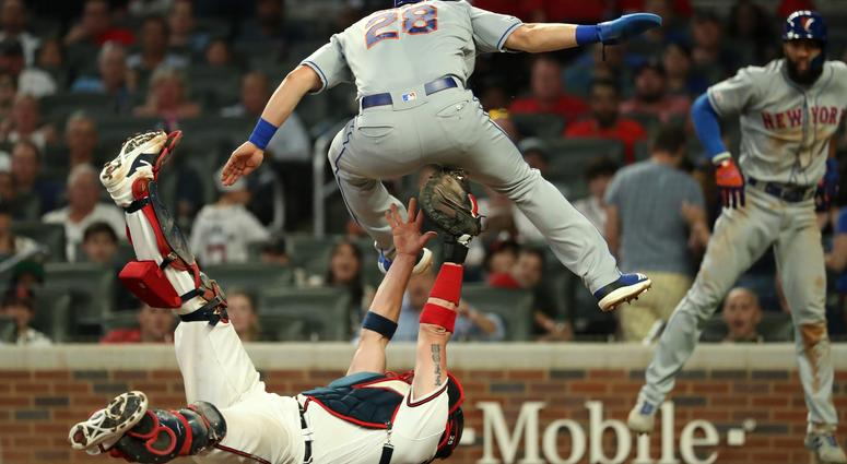 Mets Rough Road Continues