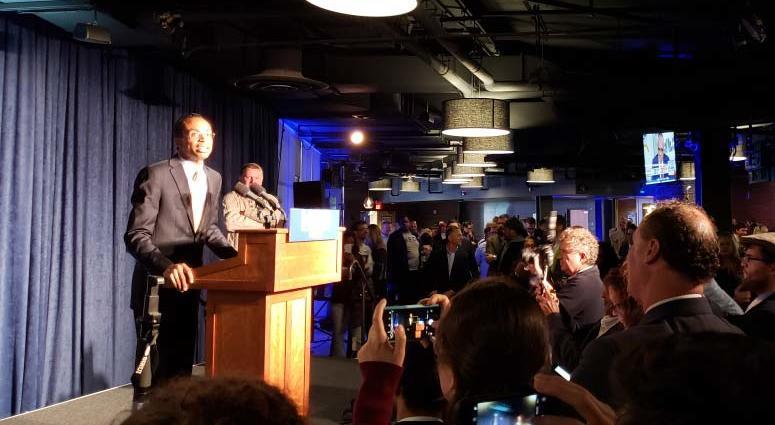 Democrat Shawn Wooden Wins Race For State Treasurer 1080 Wtic Newstalk