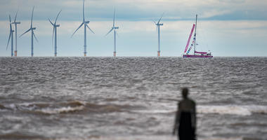 Connecticut Seeks Bids For 2,000 Megawatts Of Off-Shore Wind