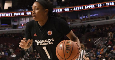 Former UConn Guard Mikayla Coombs Transfers To Georgia