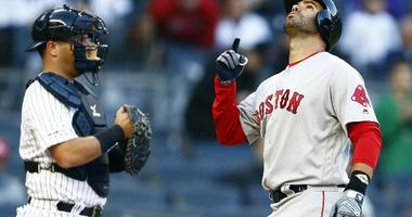 A First In The Yankees-Red Sox Rivalry: Artificial Turf