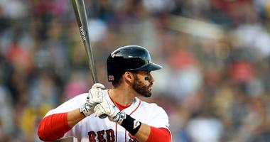 Holt Homers In 9th To Lift Red Sox To 5-4 Win Vs Padres