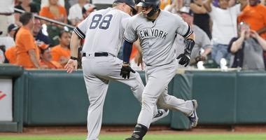 9th Inning Rally Carries Yankees Past Woeful Orioles
