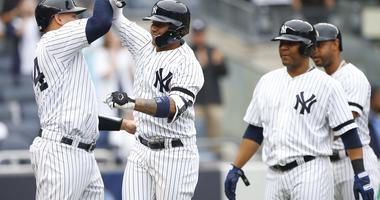 Yankees Pad A.L. East Lead