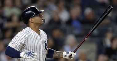 Yankees Bedevil Angels