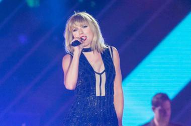 Taylor Swift 2018