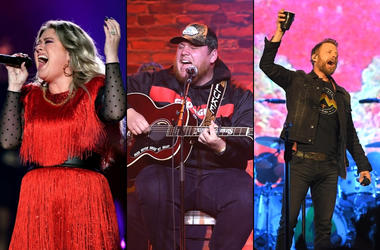 2019 ACM Awards Performers