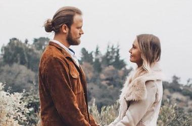 Brian Kelley of FGL Renews Vows