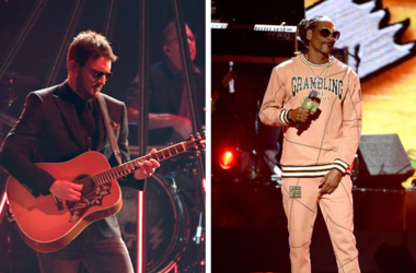 """Eric Church Covers Snoop Dogg Classic """"Gin and Juice"""""""