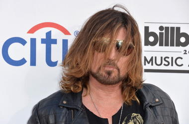 Billy Ray Cyrus