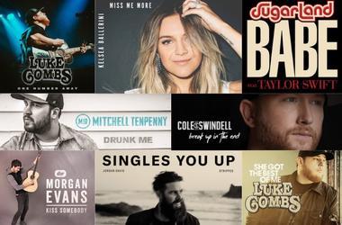 2018's Best Break Up Songs
