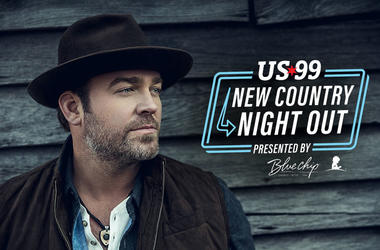 Lee Brice plays Joe's On Weed Street Rosemont