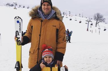 Roman's Ski