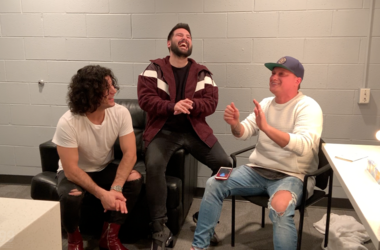 Dan+Shay with Stylz at Rosemont Theatre, March 2019