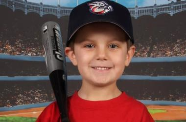 Tristan Baseball