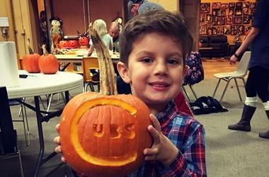 Tristan Pumpkin