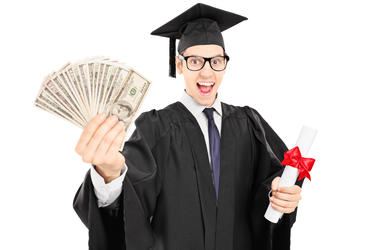 Graduate With Money