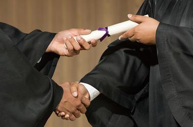 College Handshake