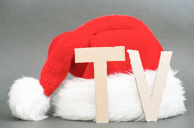Santa TV