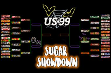 Sugar Showdown Round 3