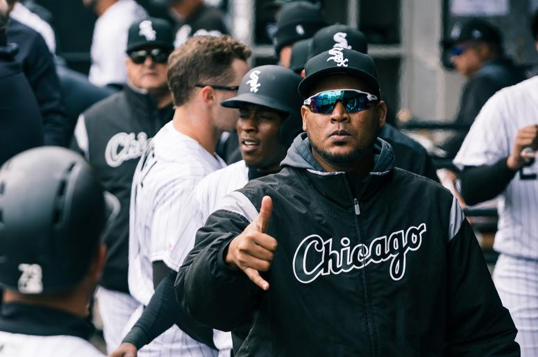 Chicago White Sox Opening Day April 5,2019