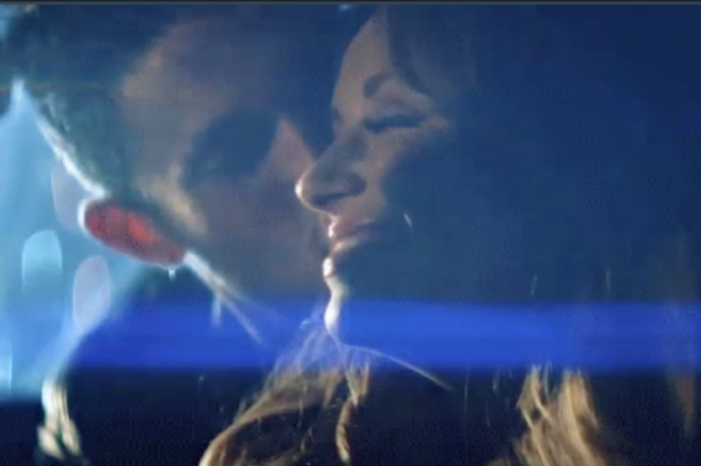 """Carly Pearce """"Closer to You"""" video"""