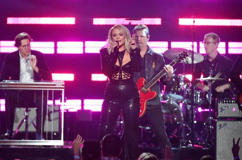 Miranda Lambert  // 2019 ACM Awards