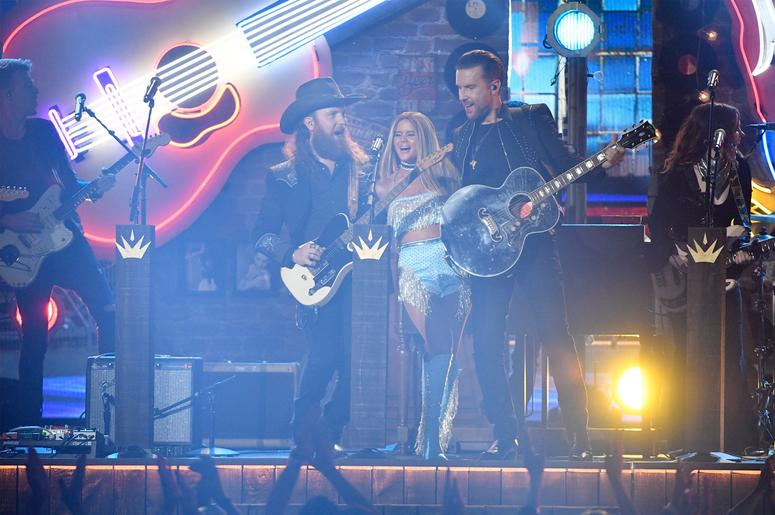 Maren Morris & Brothers Osborne // 2019 ACM Awards