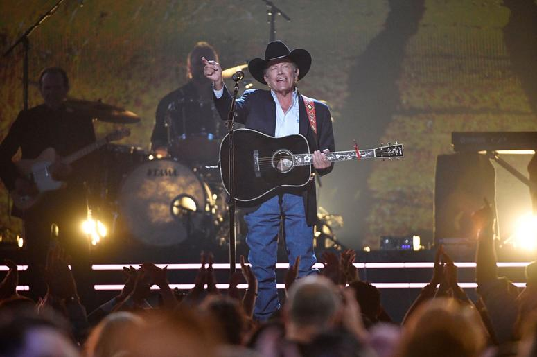 George Strait  // 2019 ACM Awards