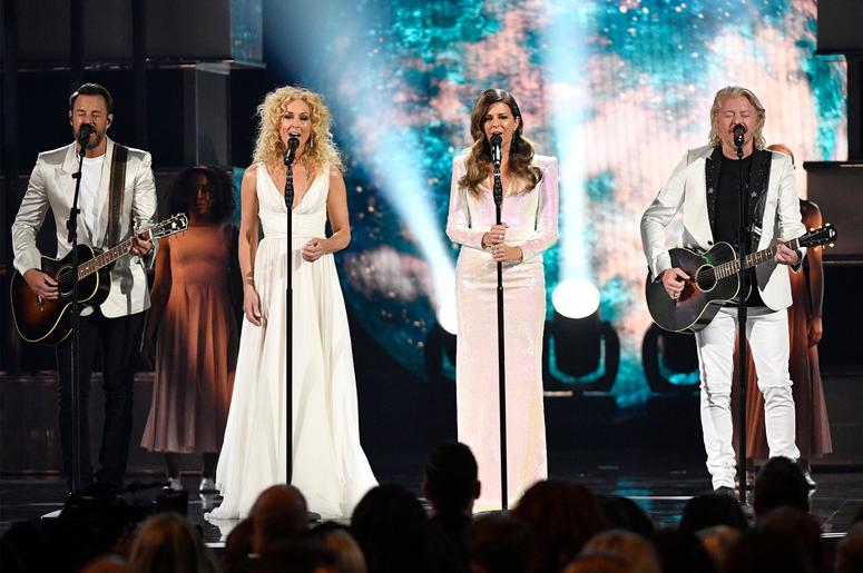 Little Big Town  // 2019 ACM Awards