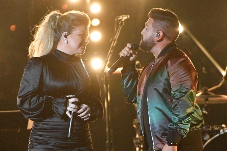 Dan + Shay & Kelly Clarkson // 2019 ACM Awards