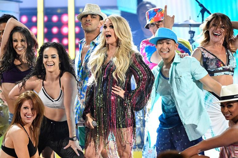 Carrie Underwood // 2019 ACM Awards