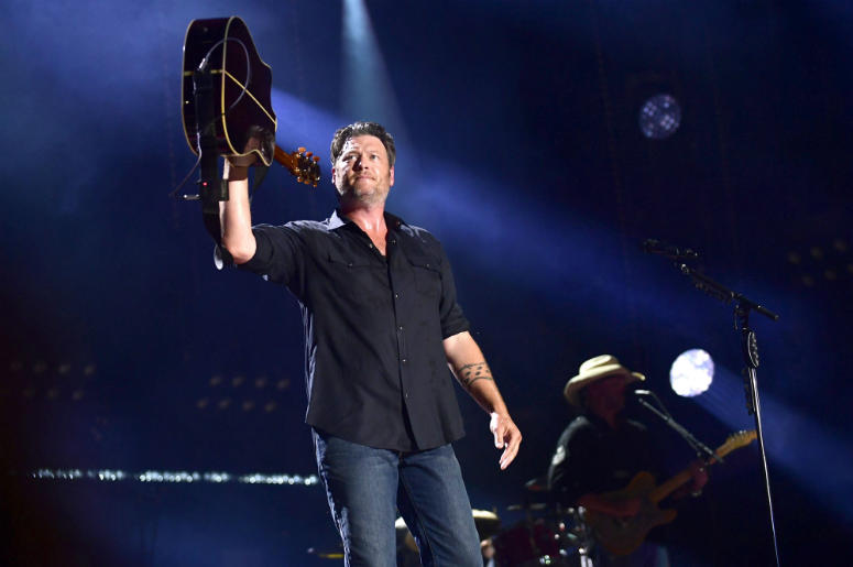 When Do We Get An Ole Red From Blake Shelton In Chicago? | US99