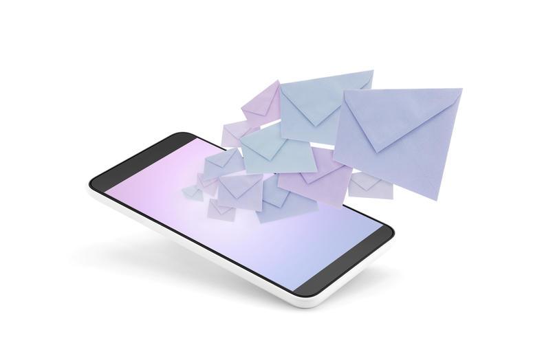 Smartphone Envelopes