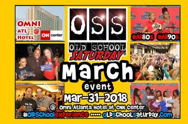 OSS MARCH