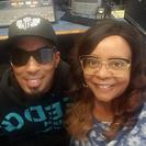 Dallas Austin talks with Entercom Atlanta's Maria Boynton about his best song and the new business with Jermaine Dupri
