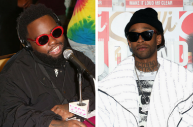 24hrs at the Radio Broadcast Center, sponsored by Sprite, during the 2017 BET Awards on June 24, 2017 in Los Angeles / Ty Dolla $ign attends Stoli Vodka hosts 'Loud And Clear' with Ty Dolla $ign and Megan Ryte at Marquee Club on June 14, 2018 in New York