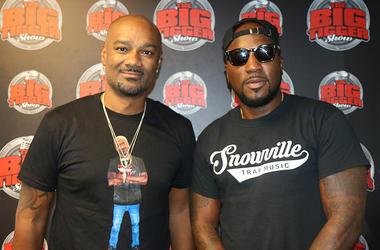 Big Tigger & Jeezy