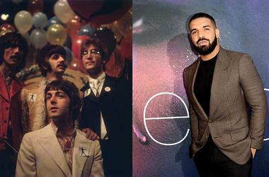 Drake & Beatles