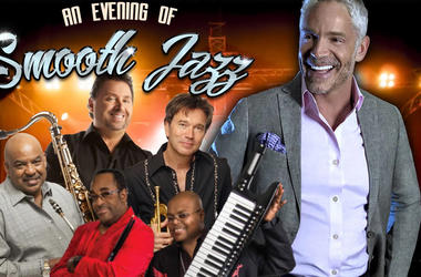 An Evening of Smooth Jazz