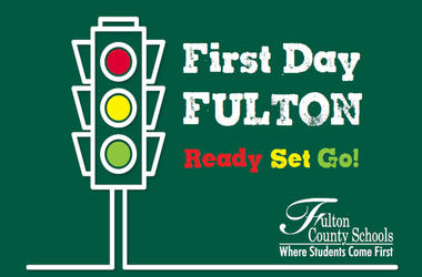 First Day Fulton