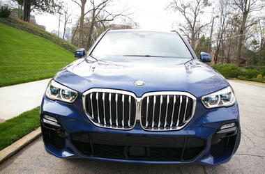 Bmw X5 The People S Station V103