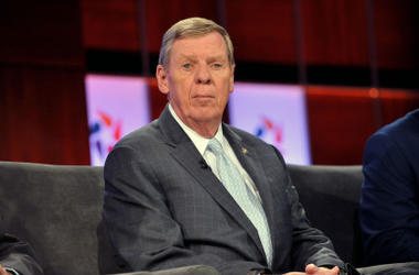 Senator Johnny Isakson has served in the U.S. Senate since 2005