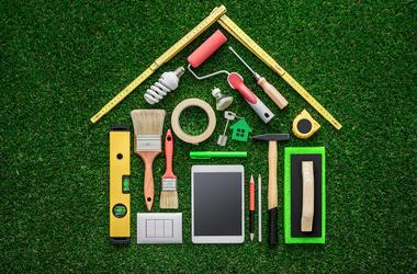 DIY Home Renovation Main Image
