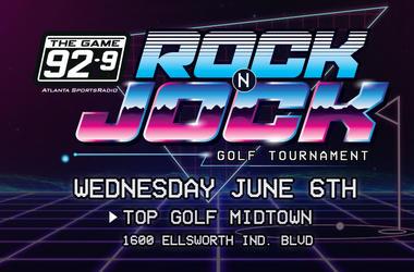 2018 92-9 Rock 'N Jock Golf Tournament