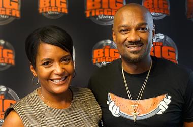 Big Tigger & Mayor Keshia Lance Bottoms
