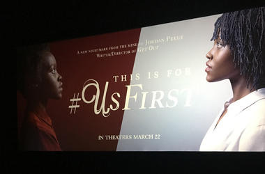 "Jordan Peele's ""Us"" Holds ""#UsFirst"" Screening In Atlanta"